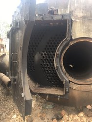 IAEC 5 Tons Package Boiler