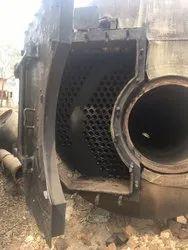 Iaec 5 Tons Package Boiler