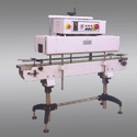 Vertical Shrink Wrapping Machine