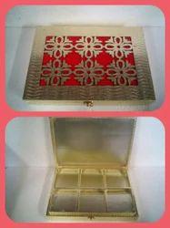 Design Dry Fruit Box