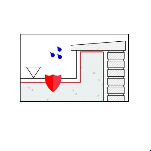 Fosroc Nitoflor DPM Admixture - View Specifications