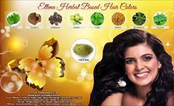 Herbal Henna For Hair Coloring And Conditioning