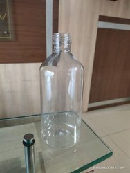 500ml Empty Plastic Bottles, Use For Storage: Chemical