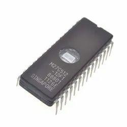 M27C512-12F1  IC Chip