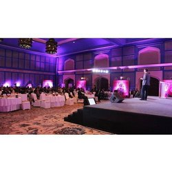 8 To 10 Hours 1080p Conference Videography Services, Pan India