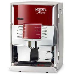 Nescafe Alegria 8 60 Vending Machine