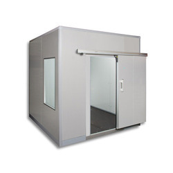 On Site Modular Cold Room Installation Service
