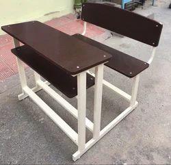 Dual Desk For Higher Class