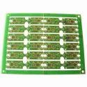 Single Slide PCB