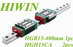 Linear Guideways HGR15-L1000 Hiwin