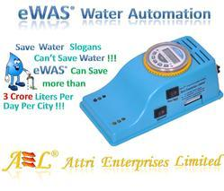 Monopoly Water Automation Business