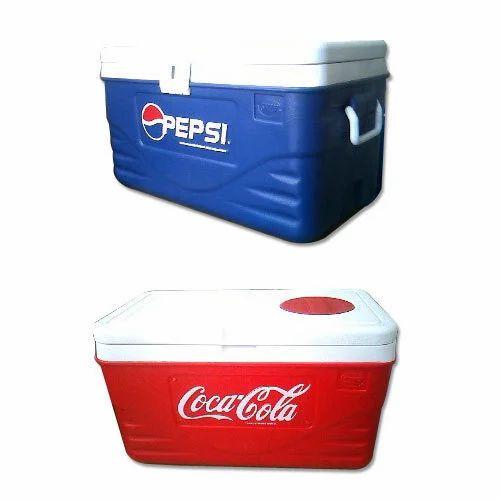 Soft Drink Cooler Box, कूलर बॉक्स - Miracle Traders, Kochi