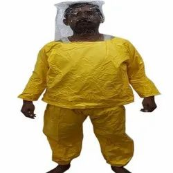 Yellow Safety Apparel