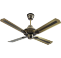 Florence Black Antique Brass Ceiling Fans