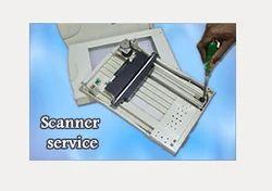 Scanner Service