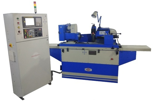 CNC Cylindrical Grinding Machine with FANUC OiTf