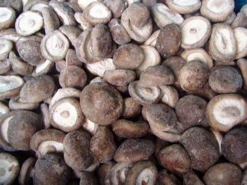 Safal Frozen Black Mushroom