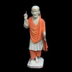 Standing Sai Baba Statue