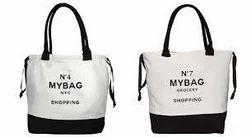Fashion Designer Cotton Bag