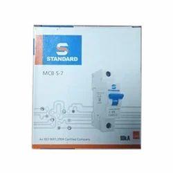 415 W 2 - 63 Amp 10K-A Standard MCB