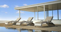 Poolside Beach Furniture