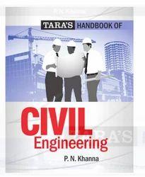 Civil Engineering Book in Delhi, नागरिक