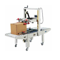 Random Semi Automatic Box Taping Machine