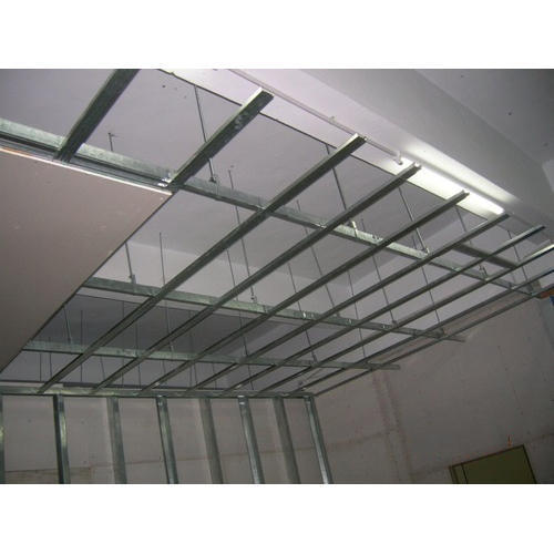 Wa S Leading Supplier Of High Quality Ceiling: SS Cross False Ceiling Channel