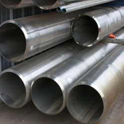 Mild Steel Welded (ERW) Pipes