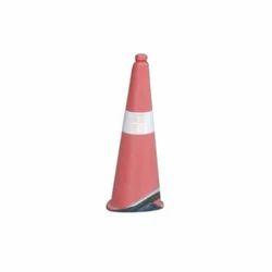 Plastic Traffic Cone, Packaging Type: Box