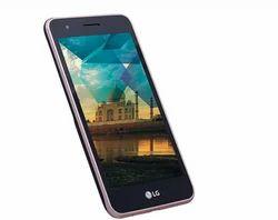 LG Mobile X230 Brown