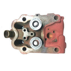 Greaves Cast Iron Cylinder Head, For Industrial, Maximum Stroke: Multiple