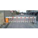 Fully Automatic Boom Barrier