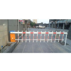 Boom Barrier - Road Traffic Boom Barriers Manufacturer from Ahmedabad