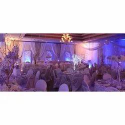 Wedding Decoration Services, Local