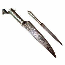 Iron Decorative Dagger