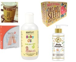 Infant Products