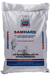 Samhard Floor Hardener