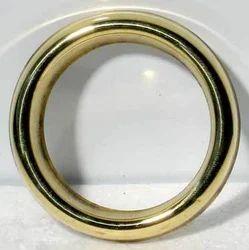 Brass O Rings / Brass D Rings / Brass Square Rings