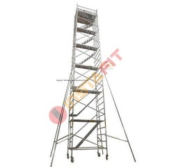 Aluminum Mobile Tower Scaffold Hire