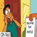 Tax Notice Management Plan