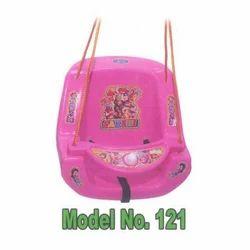 Plastic Baby Swing Jhoola