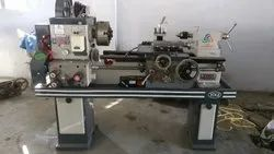 Light Duty Lathe Machine 4.5 Feet