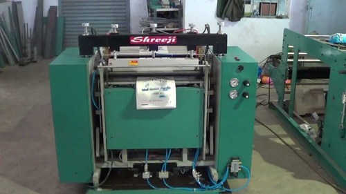 Sealing Machine - Bottom Sealing Machine Manufacturer from Halol