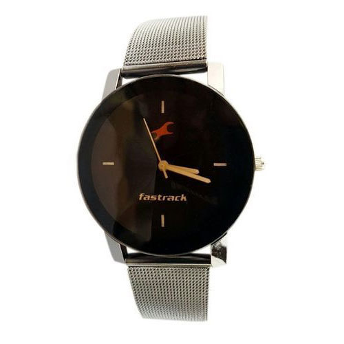 Mens Trendy Wrist Watch