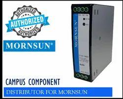 LI120-20BxxR2 Series Mornsun DIN-Rail AC-DC Converter