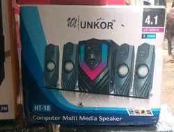 Computer Multi Media Speakers