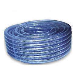 PVC Nylon Braided Hose Pipe