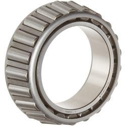 Silver Chrome Steel Tapered Roller Bearing