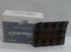 AYURVEDIC ALNA FRESH TABLET